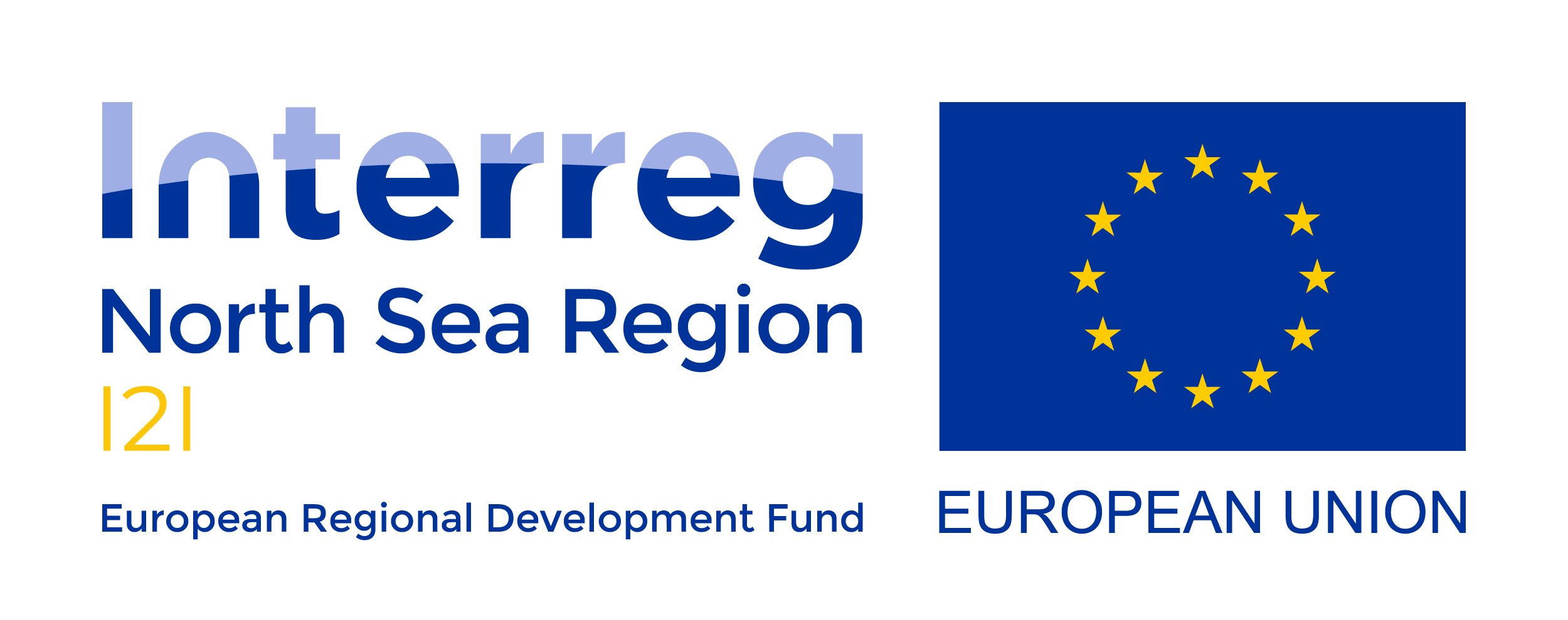 logo Europees Interreg project 121- From Isolation to Inclusion